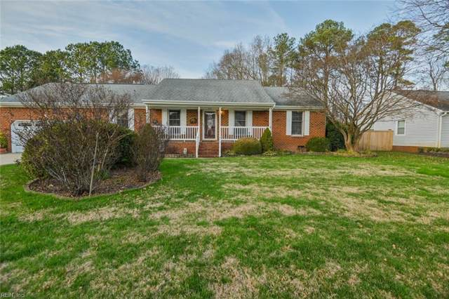 413 Wittington Dr, Chesapeake, VA 23322 (MLS #10298357) :: Chantel Ray Real Estate