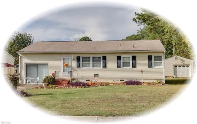 1203 80th St, Newport News, VA 23605 (MLS #10298359) :: Chantel Ray Real Estate