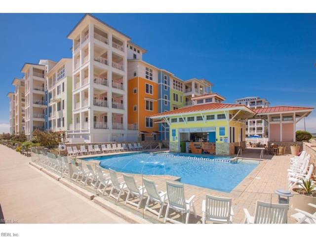 3700 Sandpiper Rd #201, Virginia Beach, VA 23456 (#10298365) :: Atkinson Realty