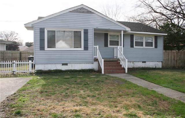 1327 Elm View Ave, Norfolk, VA 23503 (#10298373) :: Austin James Realty LLC