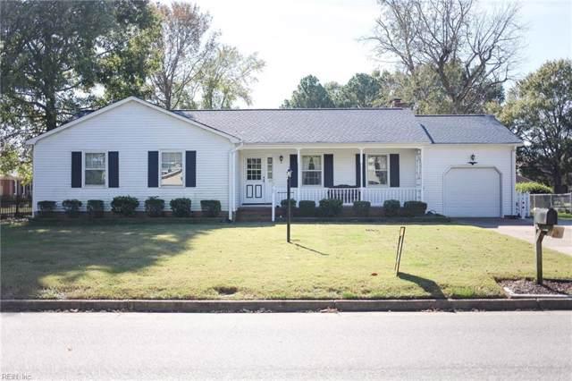 125 Freemoor Dr, Poquoson, VA 23662 (MLS #10298374) :: Chantel Ray Real Estate