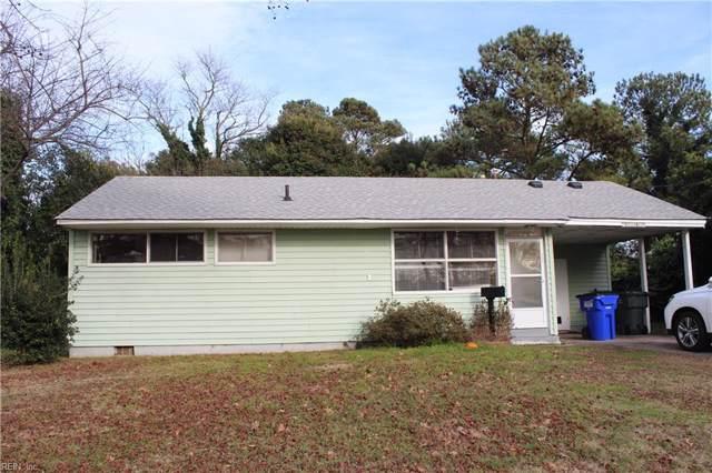 2250 Jeffrey Dr, Norfolk, VA 23518 (#10298376) :: Rocket Real Estate
