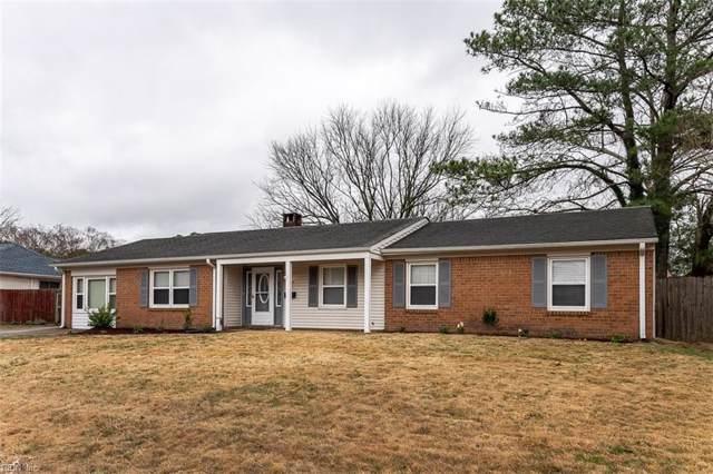 3824 Forest Glen Rd, Virginia Beach, VA 23452 (#10298380) :: Berkshire Hathaway HomeServices Towne Realty