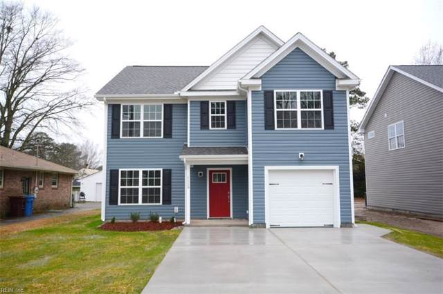 1115 Hawthorne Dr, Chesapeake, VA 23325 (#10298383) :: RE/MAX Central Realty