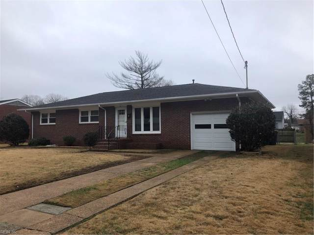 20 Emrick Ave, Newport News, VA 23601 (MLS #10298392) :: Chantel Ray Real Estate