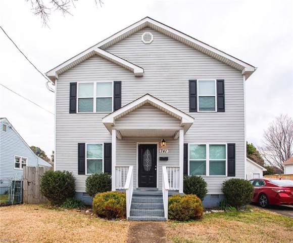 741 Mayfield Ave, Norfolk, VA 23518 (#10298399) :: Berkshire Hathaway HomeServices Towne Realty