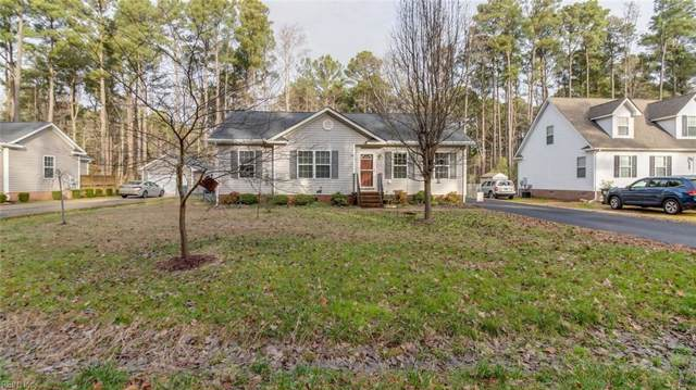 21497 Bailey Dr, Isle of Wight County, VA 23314 (#10298401) :: Berkshire Hathaway HomeServices Towne Realty