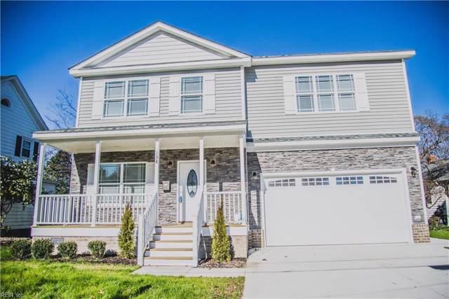 431 Cooper St, Hampton, VA 23669 (MLS #10298431) :: Chantel Ray Real Estate