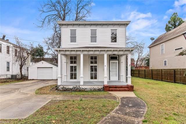 308 Pembroke Ave, Hampton, VA 23669 (MLS #10298436) :: Chantel Ray Real Estate