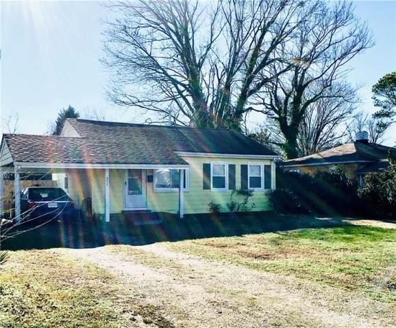557 Mcfarland Rd, Norfolk, VA 23505 (#10298437) :: RE/MAX Central Realty