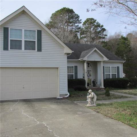 103 Forest View Ln, Isle of Wight County, VA 23430 (#10298438) :: Abbitt Realty Co.