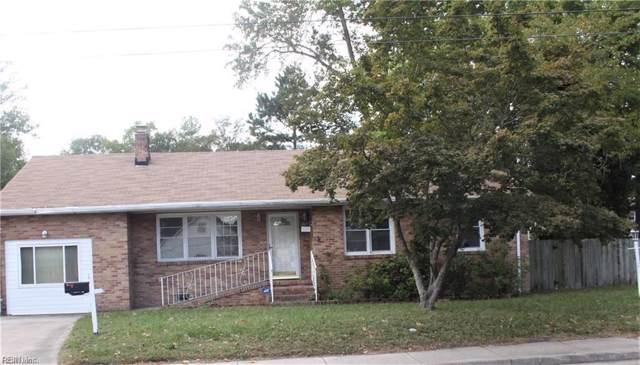 665 S Rosemont Rd, Virginia Beach, VA 23452 (#10298440) :: Upscale Avenues Realty Group