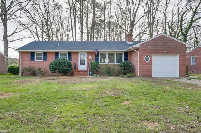 112 Henry Clay Rd, Newport News, VA 23601 (#10298455) :: Berkshire Hathaway HomeServices Towne Realty
