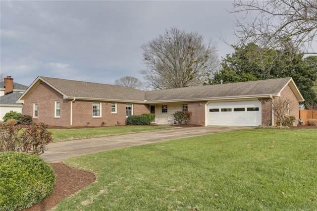 716 Earl Of Chesterfield Ct, Virginia Beach, VA 23454 (MLS #10298458) :: Chantel Ray Real Estate