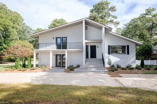 406 Riverside Dr, Newport News, VA 23606 (#10298466) :: Atlantic Sotheby's International Realty