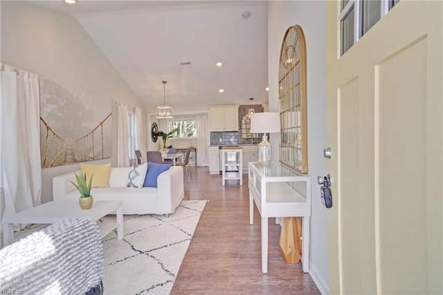 636 Hemlock Ave, Hampton, VA 23661 (#10298494) :: RE/MAX Central Realty