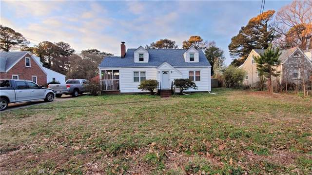 1851 Edgewood Ave, Norfolk, VA 23503 (#10298508) :: Berkshire Hathaway HomeServices Towne Realty