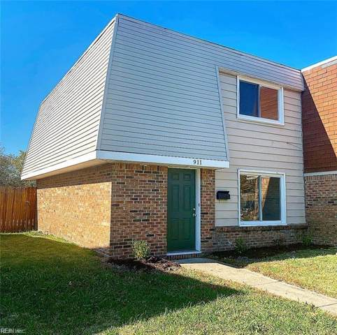911 S Club House Rd, Virginia Beach, VA 23452 (MLS #10298510) :: Chantel Ray Real Estate