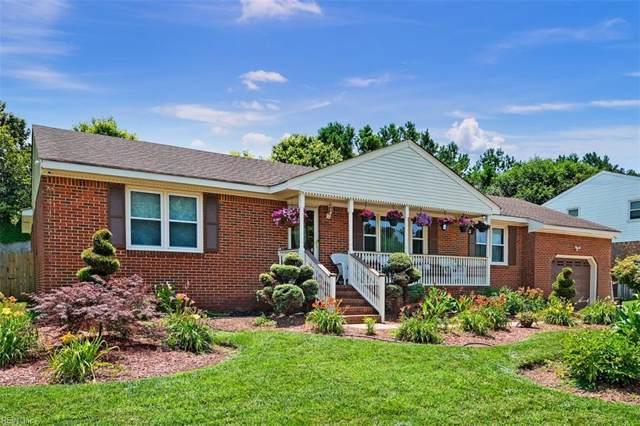 5927 Clear Springs Rd, Virginia Beach, VA 23464 (MLS #10298523) :: Chantel Ray Real Estate