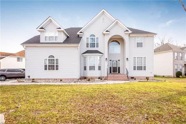 5100 Hunters Creek Pl, Suffolk, VA 23435 (#10298537) :: Berkshire Hathaway HomeServices Towne Realty