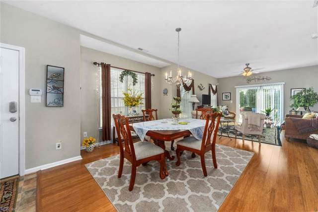 4016 Abercorn Dr, Suffolk, VA 23435 (MLS #10298545) :: Chantel Ray Real Estate