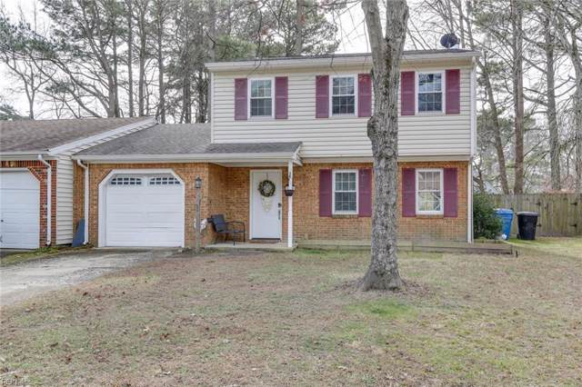 1139 Woodcock Ln, Virginia Beach, VA 23454 (MLS #10298548) :: Chantel Ray Real Estate