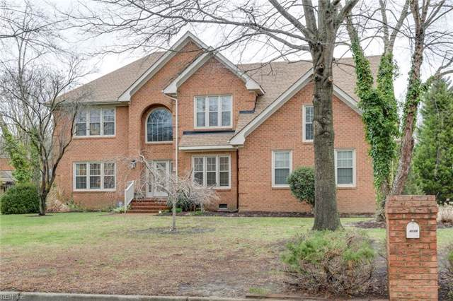 4038 Middleburg Ln, Chesapeake, VA 23321 (MLS #10298549) :: Chantel Ray Real Estate
