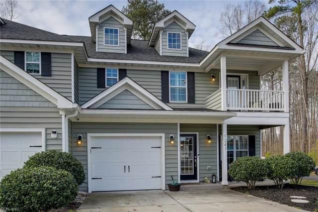 1247 Prosperity Rd, Virginia Beach, VA 23451 (#10298571) :: Berkshire Hathaway HomeServices Towne Realty