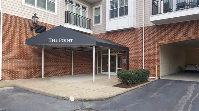 670 Town Center Dr #202, Newport News, VA 23606 (#10298576) :: Berkshire Hathaway HomeServices Towne Realty