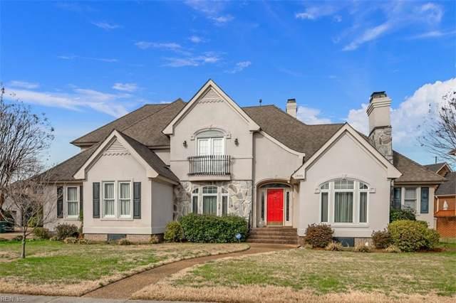 1555 Bordeaux Pl, Norfolk, VA 23509 (#10298577) :: Austin James Realty LLC