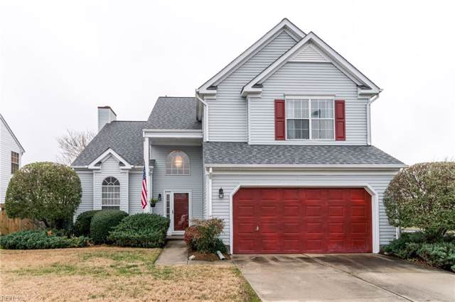1104 Lands End Dr, Chesapeake, VA 23322 (#10298578) :: Kristie Weaver, REALTOR