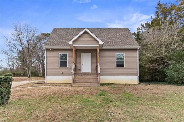 102 Drew Rd, York County, VA 23185 (MLS #10298601) :: Chantel Ray Real Estate