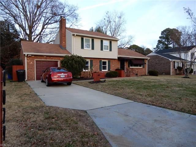 4029 Tarnywood Dr, Portsmouth, VA 23703 (#10298602) :: Rocket Real Estate