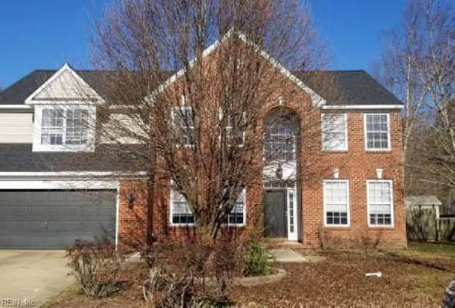 2816 Ridgeboard Pl, Chesapeake, VA 23323 (#10298605) :: Austin James Realty LLC