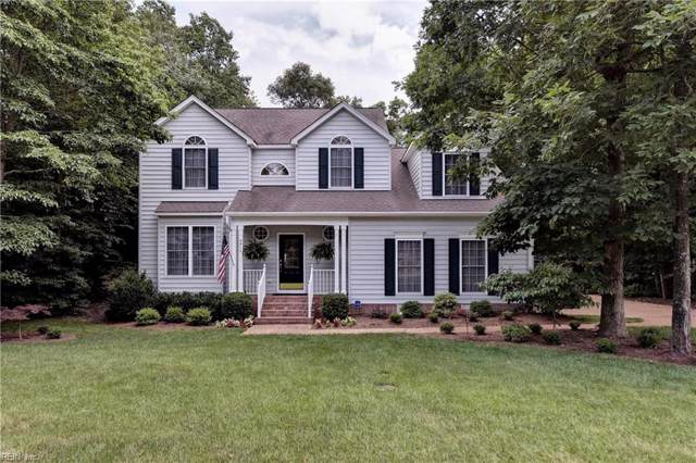 4015 Windsor Rdg, James City County, VA 23188 (#10298607) :: Atkinson Realty