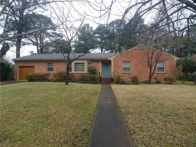 4720 Manor Ave, Portsmouth, VA 23703 (#10298611) :: Austin James Realty LLC