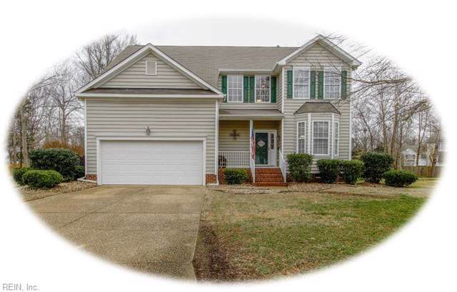 102 Starboard Ct, York County, VA 23185 (#10298615) :: Upscale Avenues Realty Group