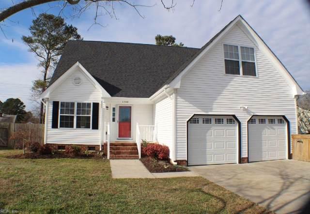 4308 Preston Arch, Chesapeake, VA 23321 (#10298630) :: Upscale Avenues Realty Group