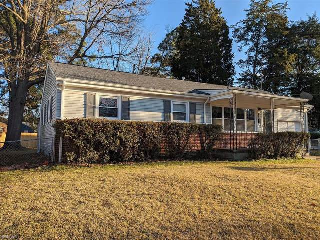 1925 Tulane Rd, Norfolk, VA 23518 (#10298638) :: Rocket Real Estate