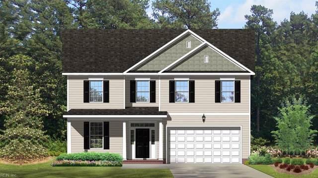 13 E Berkley Dr, Hampton, VA 23663 (MLS #10298645) :: Chantel Ray Real Estate