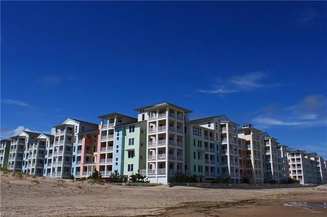 3700 Sandpiper Rd #103, Virginia Beach, VA 23456 (#10298646) :: Atkinson Realty