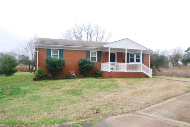 3736 Wayne Cres, Norfolk, VA 23513 (MLS #10298649) :: Chantel Ray Real Estate