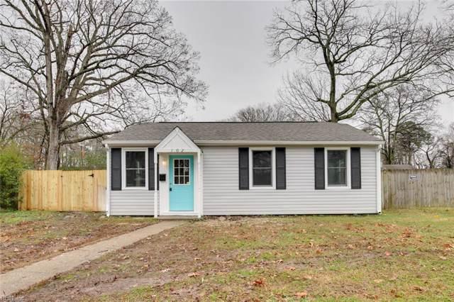 102 Atwell Ln, Hampton, VA 23669 (MLS #10298654) :: Chantel Ray Real Estate