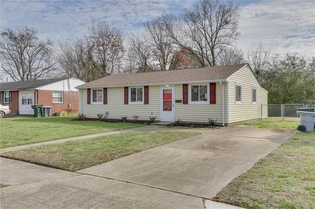 1908 Seward Dr, Hampton, VA 23663 (#10298672) :: Rocket Real Estate