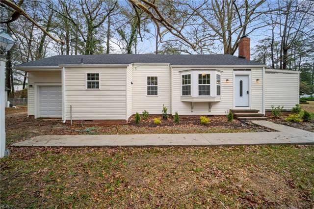4408 Faigle Rd, Portsmouth, VA 23703 (#10298676) :: The Kris Weaver Real Estate Team