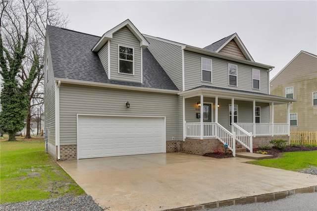 318 Otley Rd, Hampton, VA 23669 (#10298691) :: RE/MAX Central Realty