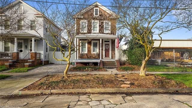 1310 Hull St, Chesapeake, VA 23324 (#10298695) :: Berkshire Hathaway HomeServices Towne Realty