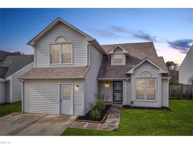 1341 Thamesford Dr, Virginia Beach, VA 23464 (#10298714) :: The Kris Weaver Real Estate Team