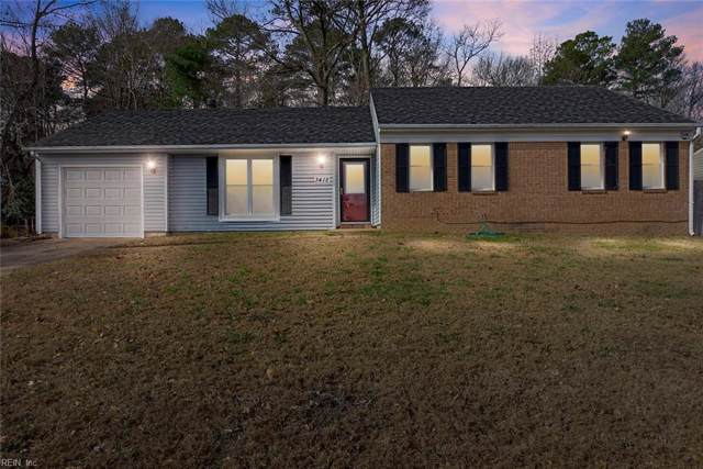 3412 Woodbaugh Dr, Chesapeake, VA 23321 (#10298731) :: Upscale Avenues Realty Group
