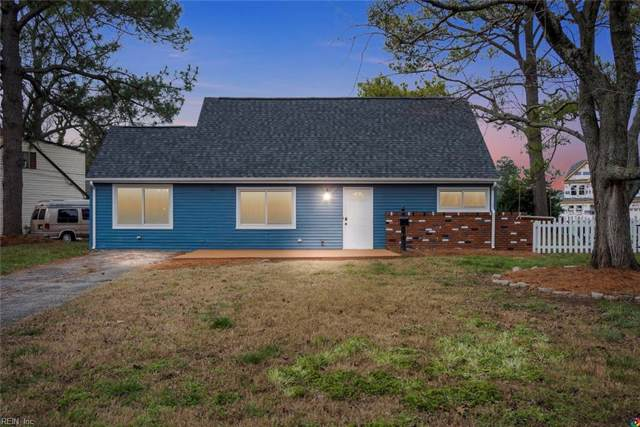 735 Red Mill Rd, Norfolk, VA 23502 (#10298735) :: Berkshire Hathaway HomeServices Towne Realty